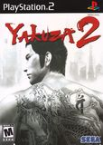 Yakuza 2 (PlayStation 2)